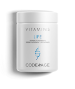 Codeage Life Telomere Supplements - 5 MTHF Folate Vitamin B9, Vitamin B1... - $29.99