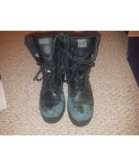 "5.11 Tactical Series Boots Size 9 ATAC 8"" Shield - $84.15"