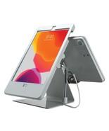 CTA Digital PAD-DSTW10 Security Dual-Tablet Kiosk Stand for iPad Air 3, ... - $174.16