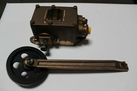 Namco EA190-00015 Sensitive Switch Brass New image 1