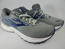 Brooks GTS 19 Size US 9 M (D) EU 42.5 Men's Running Shoes Gray Blue 1102941D058