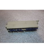 SIEMENS 6EP5200-2BC50 SIMATIC S5 1NEZ8120394-02 Front Connector PC-GF20 ... - $14.11