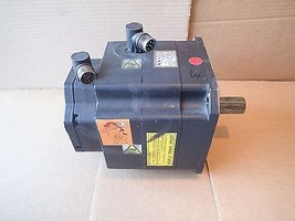 Warranty Siemens Kuka Roboter AC Servo Motor 1FK6100-8AF91-1ZZ9-Z S49 Robot ZS49 - $705.38