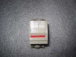 FUJI Electric CP32FM/5 CP32FM CP32F-M005 Circuit Protector 2 Pole 5A W/ Warranty - $16.93