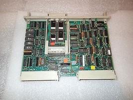 Siemens Simatic S5 6 Es5927 3 Ka13 Control Board 3 Ka13 43 012 B 48 S W/ Warranty - $376.20