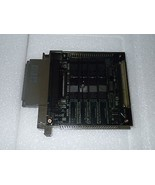 Warranty MITSUBISHI MELDAS MC431 MEM-A MEMORY CARD BOARD MC841 - $89.35