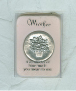 Sweet Little Remembrance Gift For Mother Valentine, Birthday Valentine - $4.00