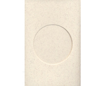 5122 parchment round opening needlework card thumb155 crop
