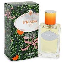 Prada Infusion De Fleur D'Oranger 1.7 Oz Eau De Parfum Spray image 2