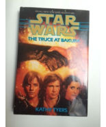 Star Wars Series The Truce at Bakura Vol. 3 by Kathy Tyers (1993, Hardco... - $49.45