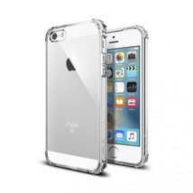 Spigen Crystal Shell case cover iPhone SE / 5S / 5 clear - $29.00