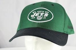NY Jets Green/Black NFL Baseball Cap Adjustable - €23,06 EUR