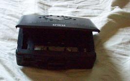 RCA RP-1875A Portable AM FM Cassette Player image 2
