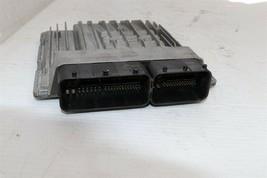Bmw 328i 528i Engine Control Module Computer Ecu Ecm Pcm 7-581-123 image 2