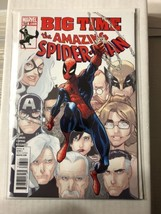 Amazing Spider-Man #648 First Print - $12.00
