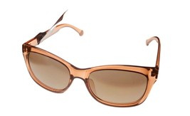 Converse Brown Mens Sunglass Square Plastic, Flash Lens H066 - $22.49