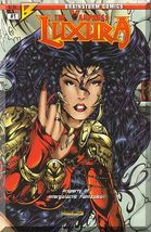 The Vampress Luxura #1 (1996) *Modern Age / Brainstorm Comics* - $5.49