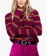 Free People Best Day Ever Sweater Mult Sizes - $69.99