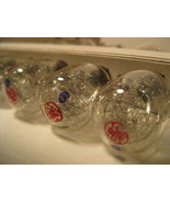 Flashbulbs - GE M3 Clear Flashbulbs - Unopen 12 Pack - $12.00
