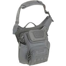 Maxpedition WOLFSPUR Crossbody Shoulder Bag Grey - $134.85