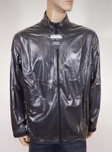 Nike Shield Light Speed 607775 Men's Silver Water Repellent Training Jac... - $47.99