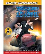 Mortadelo Y Filemon Mision Salvar La Tierra 2 D... - $28.00