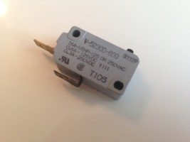 Microwave Oven Normal Open Switch OEM 16A NO V5230D-600 - $4.20