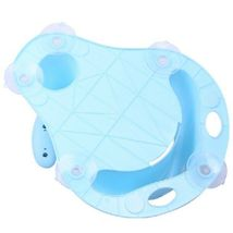 Baby Infant Child Toddler Bath Seat Ring Non Anti Slip Safety Chair Mat Pad Tub image 9