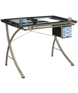 Art Drawing Table Craft Station Studio Home Office - $155.08