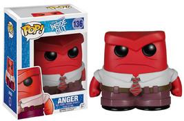 Disney/Pixar Anger Funko POP Vinyl Figure *NEW* - $34.99