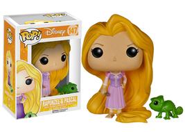 Disney Rapunzel & Pascal Funko POP Vinyl Figure (Tangled) *NEW* - $19.99