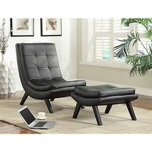 Tustin Lounge Chair and Ottoman Set - $399.99