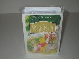 "McDonald's 1996 Walt Disney Masterpiece Winnie the Pooh ""Tigger"" PVC Fig... - $5.89"