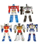 Transformers Titan Warrior 5-Pack SDCC 2013 Comiccon Exclusive [Toy] - $45.53