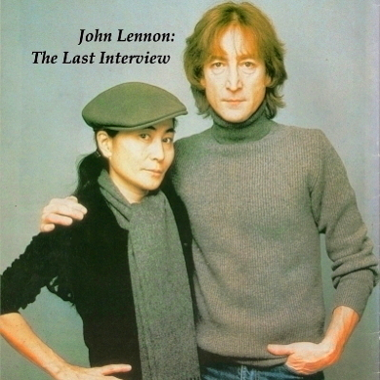 John lennon interview cd to post