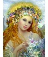 ANGEL OF SUMMER  *** One Card One-Question Psychic Oracle READING**** - $11.99