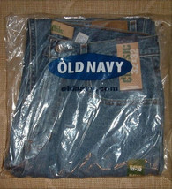 Mens Pants Denim Jeans Old Navy Classic Fit Blue Nwt 5 Available 32x32 - $19.99
