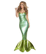 Roma Sexy Sea Creature Little Mermaid Halloween... - $150.00