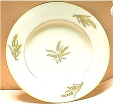 Plate Bread Butter Lenox Harvest - $12.04