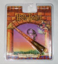 Harry Potter Motion Activated Wand - $18.99