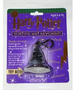 Harry Potter Sorting Hat Keychain - $16.49