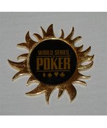 World Series of Poker Card Gaurd Protector - $19.95