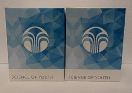 Two pack: Nu Skin Nuskin Science of Youth Box x2 (Fast Free Shipping) - $340.00