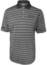 Medium 38/40 Men's NCAA Oregon Ducks Polo Shirt Short Sleeve Yarn Dyed Champion