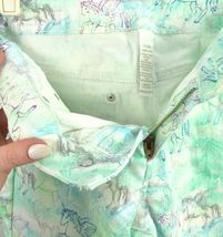 JUSTICE Lightweight Sweater Top + Unicorn Premium Jeans Size 12 Set Lot image 8