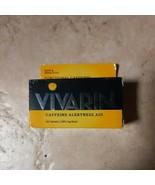 Vivarin Caffeine Alertness Aid Mental Alertness 200 MG 40 Tabs NIB - $10.99