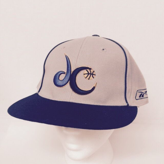 0d436879f32 New Era Washington Wizards Flat Brim Fitted and 50 similar items