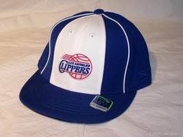 Reebok Los Angeles Clippers Fitted Wool Hat Cap 6-5/8 Youth - $13.99