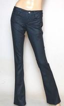 Joes Honey SGRC5730 Womens Navy Stretch Booty Fit Curvy Flare Jeans 24 x 33 - $922,25 MXN