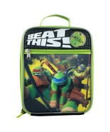 Nickelodeon NINJA TURTLES Insulated Lunch Bag  - $11.98